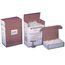 PAC POSTAL KIT Postal Kit Plus, 3000 1/2 White Strapping, 500 Plastic Buckles, 1 Hand Pull & Cuttin