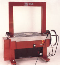 Plastic Strapping Machines, Automatic, Arch Size, 33.4x31.5
