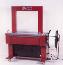 Plastic Strapping Machine, PAC ATSM 358