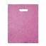 PSI 10X13 MAG Plastic Merchandise Bags, High Density 10 X 13 Magenta, 15mic, 1000 Per Carton