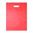 PSI 12X3X18 BURG Plastic Merchandise Bags, High Density 12 X 3 X 18 Burgundy 17mic, 500 Per Carton