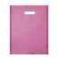 PSI 12X3X18 MAG Plastic Merchandise Bags, High Density 12 X 3 X 18 Magenta, 17mic, 500 Per Carton