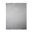 PSI 6.25X9.25 SLVR Plastic Merchandise Bags, High Density 6.25 X 9.25 Silver, 15mic, 1000 Per Carto