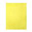 PSI 6.25X9.25 YLLW Plastic Merchandise Bags, High Density 6.25 X 9.25 Yellow, 15mic, 1000 Per Carto