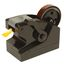 ZCM0300 Manual Feed, Pressure Sensitive Tape Dispenser With hand Lever