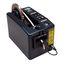 ZCM1000B-1 115V Electronic Tape Dispenser For Narrow Tapes