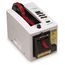 ZCM2200-1 115V Electronic Tape Dispenser,Safety Guard, Cutting Head And 3 Programmable Tape Lengths