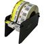 DISPENSA-MATIC W Simple Simon-W, Metal Label Dispenser, 6-3/4 Wide