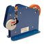 SL7808K Manual Bag Sealer and Cutter with Wide Neck Opening