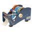 SL9506 Manual Tape and Label Dispenser, 6 Wide