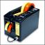 ZCM1000E Electronic Tape Dispenser for 2 Rolls of Tape
