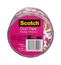 Scotch Duct Tape - Pink Paisley, 910-PKP-C 1.88 in x 10 yd (48 mm x 9,14 m) 6 rls/cs