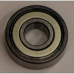 3M Ball Bearing 55078, 1 per case