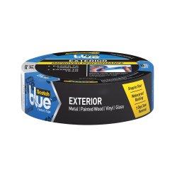Scotchblue Painter 39 S Tape For Exterior Surfaces 2097 36ec 3m 3097 36ec 70 0069 0932 2