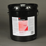 3M Scotch-Weld Neoprene High Performance Contact Adhesive 1357 Light Yellow, 5 Gallon Pail Pour Sp