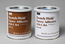 3M Scotch-Weld Epoxy Adhesive 1838L Translucent Part B/A, 1 Quart Kit, 6 per case
