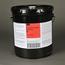 3M Scotch-Weld Neoprene Contact Adhesive 5 Light Yellow, 5 Gallon, 1 per case