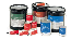 3M Scotch-Weld Nitrile Industrial Adhesive 4491, 5 Gallon Pail with Pour Spout, 1 per case