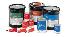 3M Scotch-Weld Nitrile Industrial Adhesive 4491, 5 Gallon Pail with Pour Spout, 1 per case
