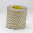3M VHB Adhesive Transfer Tape F9473PC Clear, 0.37 in x 60 yd 10 mil, 24 rolls per case