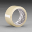 Tartan Box Sealing Tape 305 Clear, 48 mm x 1500 m, 6 rolls per case Bulk