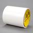 3M Adhesive Transfer Tape 9457 Clear, 3 in x 60 yd 1.0 mil, 4 per case Bulk