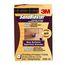 SandBlaster Sanding Sponge 20908-100, 3.75 in x 2.5 in x 1 in