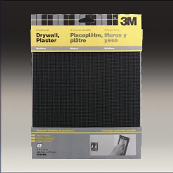3m Drywall Sanding Screen 9094dcna 9 In X 11 In 3m