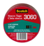 Scotch Contractors Stucco Tape 3060-A, 1.88 in x 60 yd (48 mm x 4.8 m), 12 rls/cs