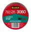 Scotch Contractors Stucco Tape 3060-A, 1.88 in x 60 yd (48 mm x 4.8 m), 12 rls/cs