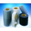 3M Polyurethane Protective Tape 8681HS 36118 Dark Gray Non-Skip Slit Liner, 4 in x 3 yd, 1 per cas