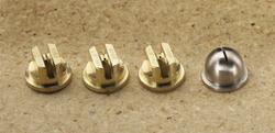 3M Scotch-Weld Cylinder Adhesive 9501 Spray Tip, 1 per case