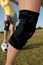 ACE Hinged Knee Brace ADJ 209600
