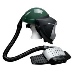 3m 16 0705 Sgx 3m Adflo Powered Air Purifying Respirator