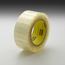 Scotch Recycled Corrugate Box Sealing Tape 3072 Clear, 72 mm x 100 m, 24 rolls per case Bulk