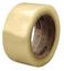 Scotch Recycled Corrugate Box Sealing Tape 3071 Clear, 72 mm x 100 m, 24 rolls per case Bulk