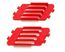 3M Fibrlok Multi-Fiber Splice Inserts