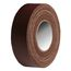 Patco 152 Brown 1/2 x 36Yd General Purpose Vinyl Tape 152 Brown, 1/2 x 36Yd, 96 Per Case