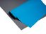 SCS Dissipative Rubber Mat, Blue, 6811