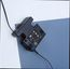 SCS Dual Conductor Portable Wrist Strap Monitor, 725
