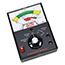 SCS 701-M - Megohmeter (Meter Only) For 701 Test Kit
